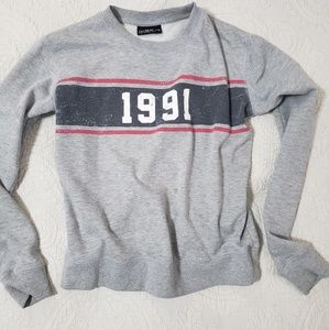 Cotton On 1991 Sweatshirt